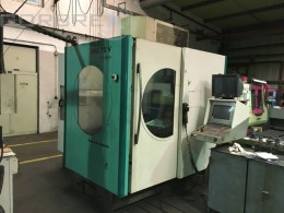 CNC Vertical Machining Center DECKEL-MAHO Model: DMC 70V