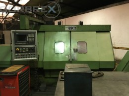 CNC Tokarka AMUTIO EMAG Model: USC-2