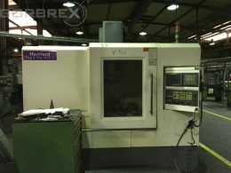 CNC Vertical Machining Center HARTFORD Model: MVP-10
